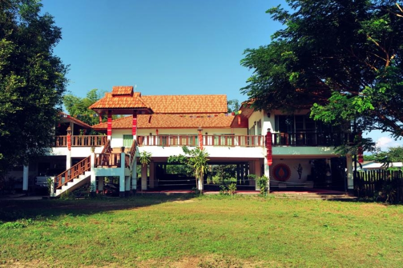 Muay Thai Sangha School