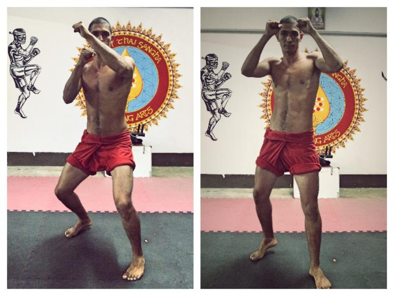 Muay Chaiya vs. Muay Thai