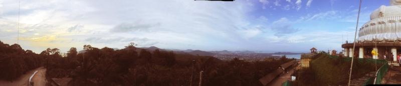 bigbuddha panorama