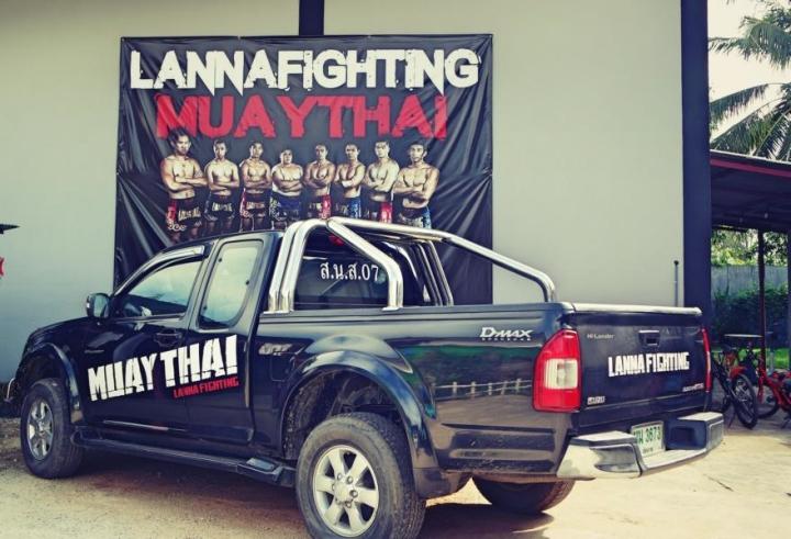 Lanna Fighting Phayao