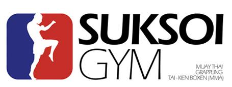 Suksoi Gym Logo