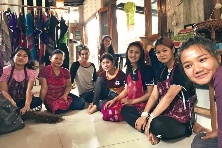 Chai Lai Orchid 2