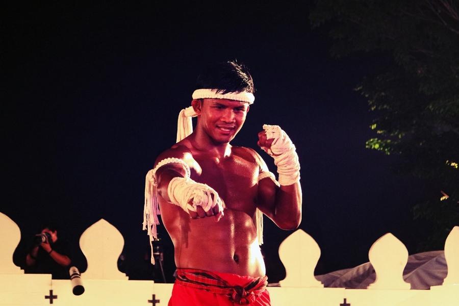Buakaw Wai Kru