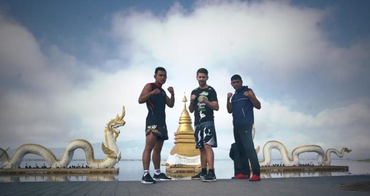 Phayao Muay Thai
