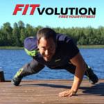 Fitvolution - immer und überall fit