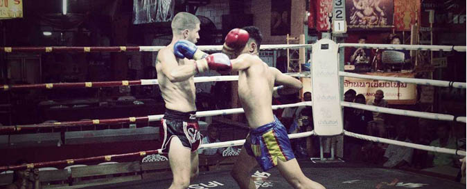 The different styles of Muay Thai - A WARRIORS JOURNEY