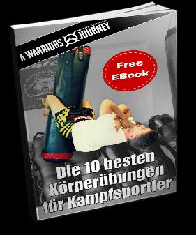 Fitness für Kampfsportler E-Book Cover