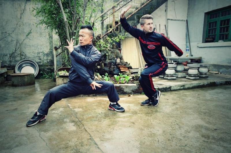 Kung Fu Homestay Dingyi
